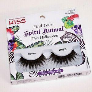 FREE 🎃 Halloween New Kiss Eyelashes Spirit Animal
